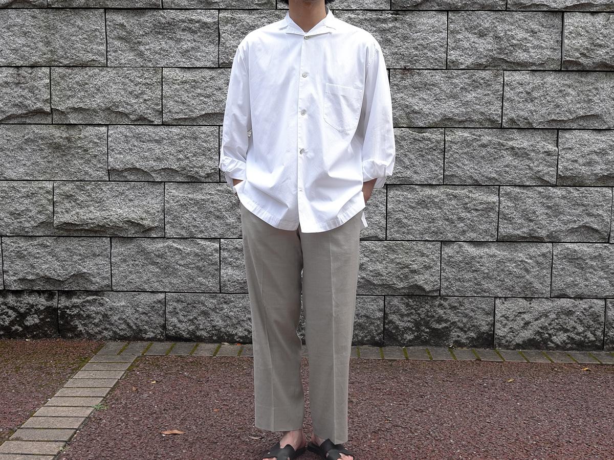 夏の装いに/ Diary996